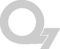 Q7 logotyp